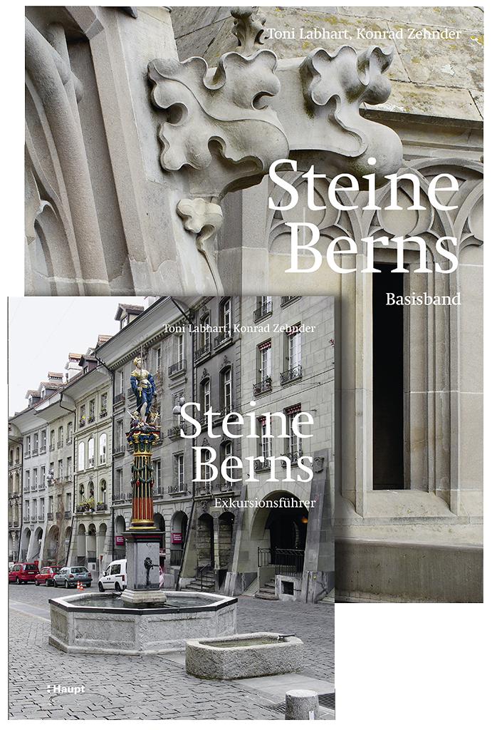 Steins im UNESCO-Weltkulturerbe Bern