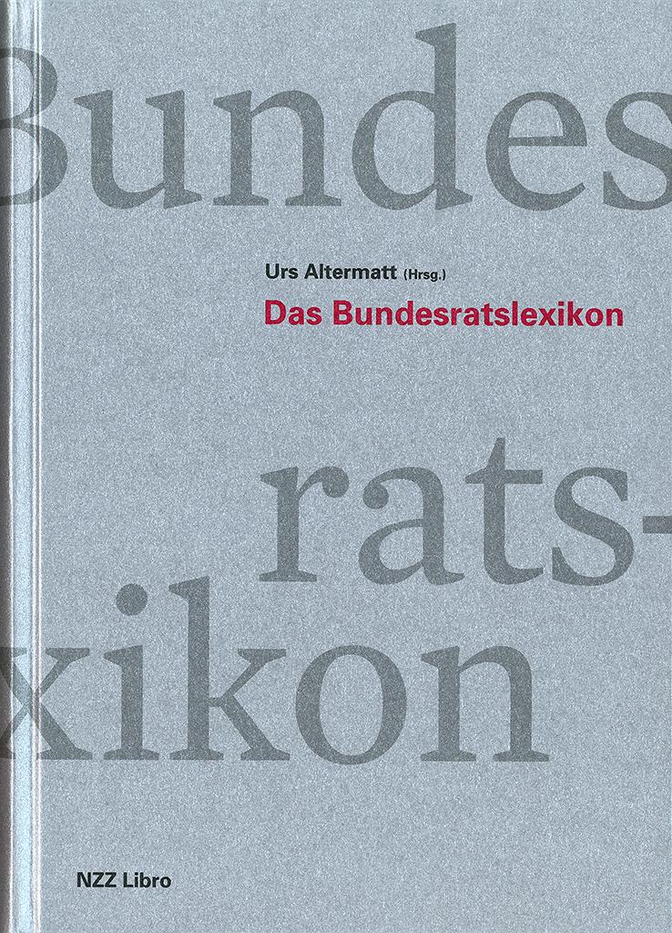Bundesrats-Lexikon